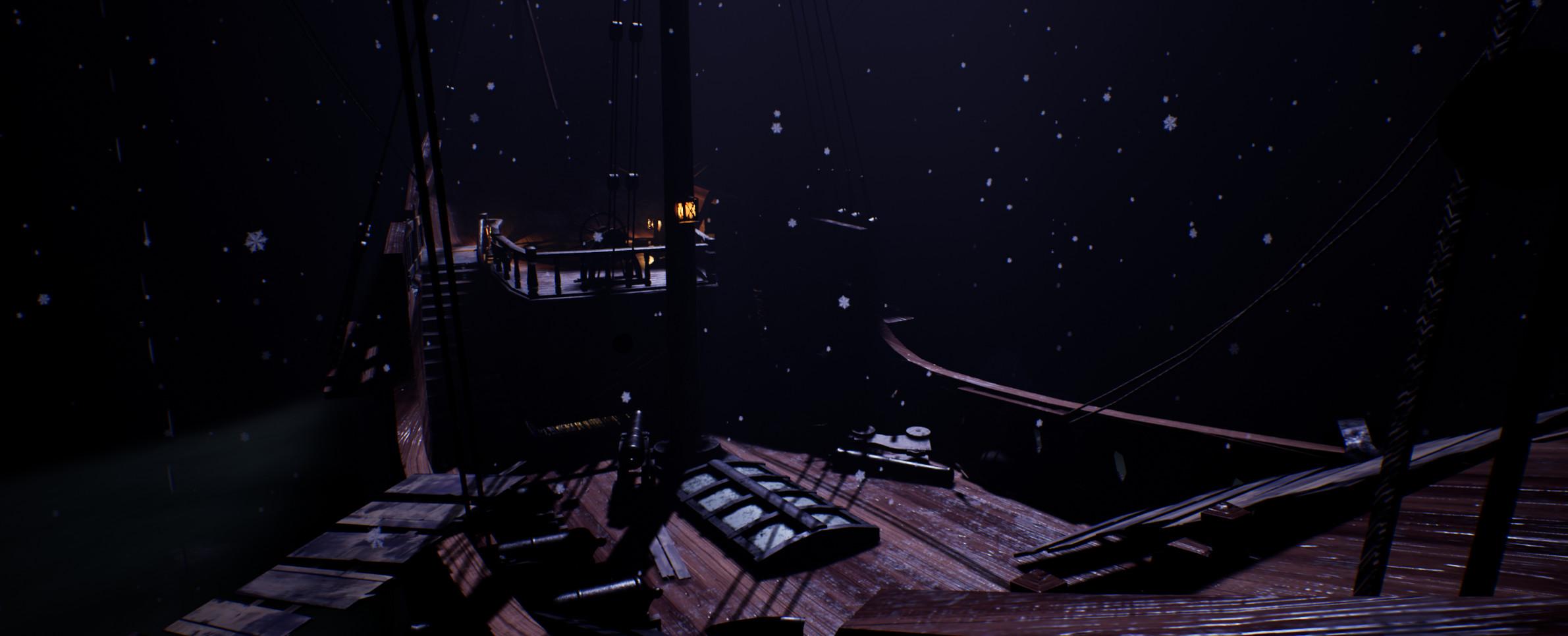 Tower of Fate screenshot