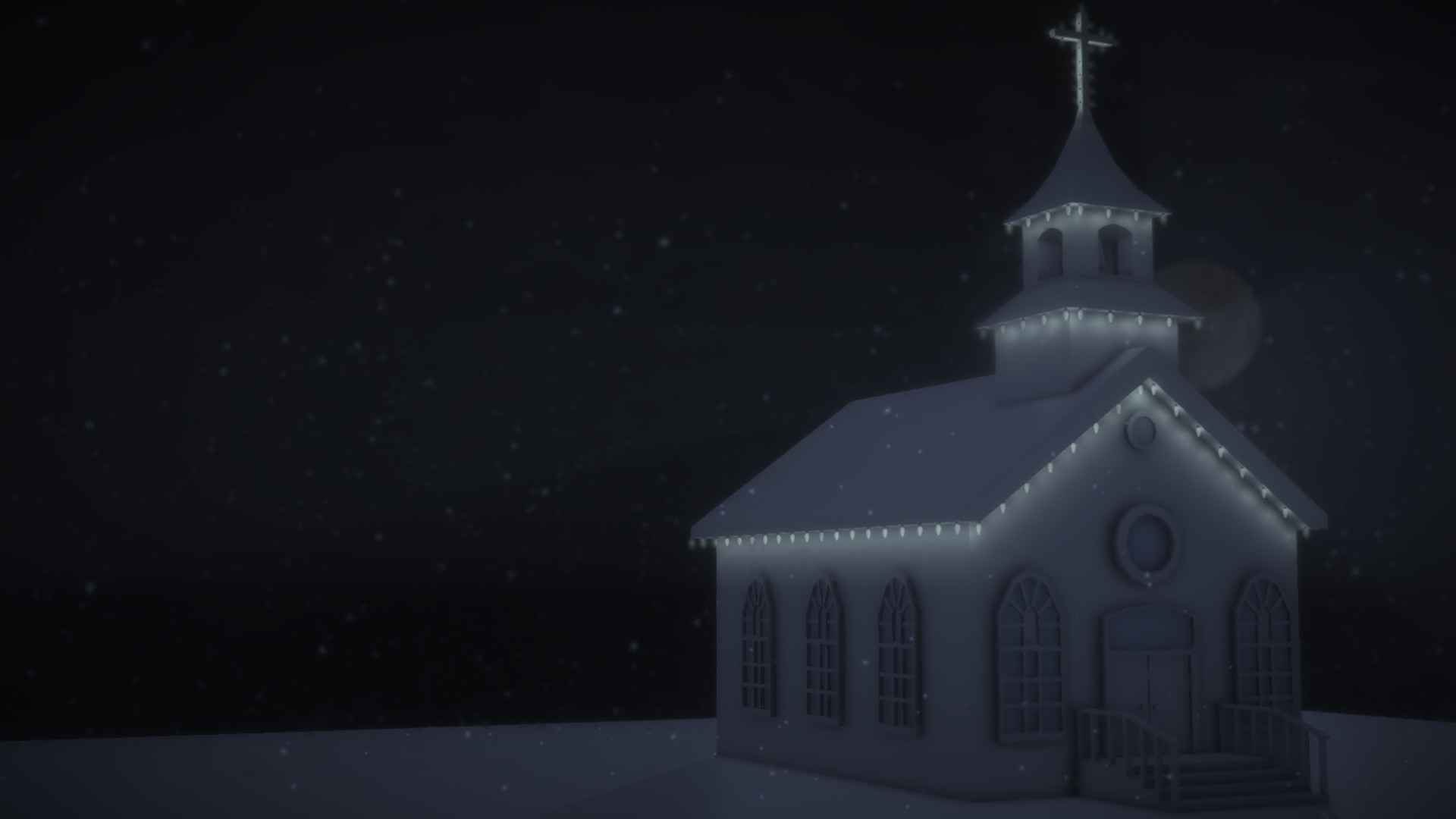 Light Up the Holidays screenshot