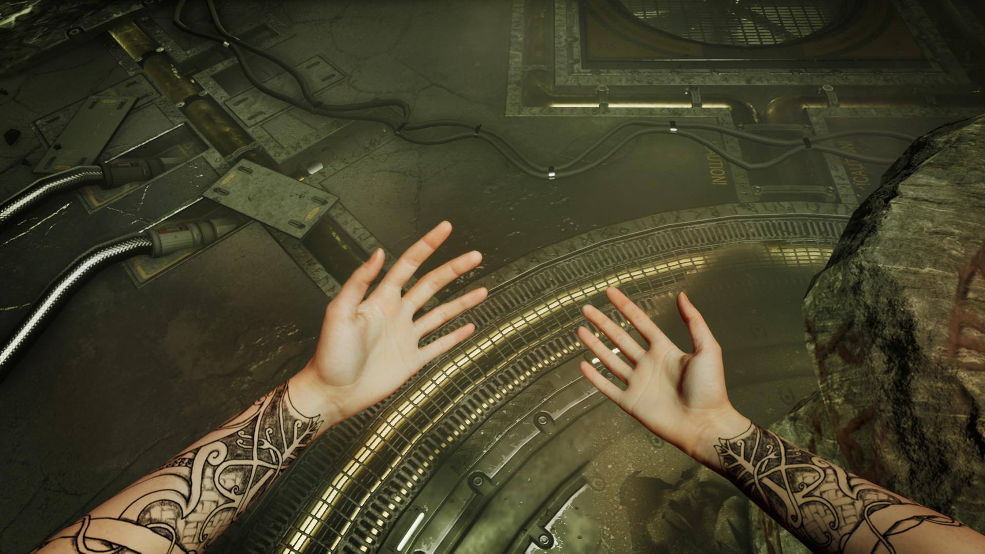 Apsulov: End of Gods screenshot