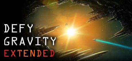 Defy Gravity Extended