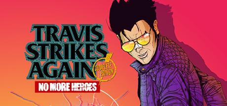 Allgamedeals.com - Travis Strikes Again: No More Heroes Complete Edition - STEAM