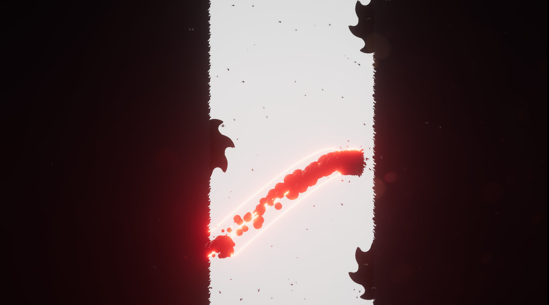 Dark Trail screenshot