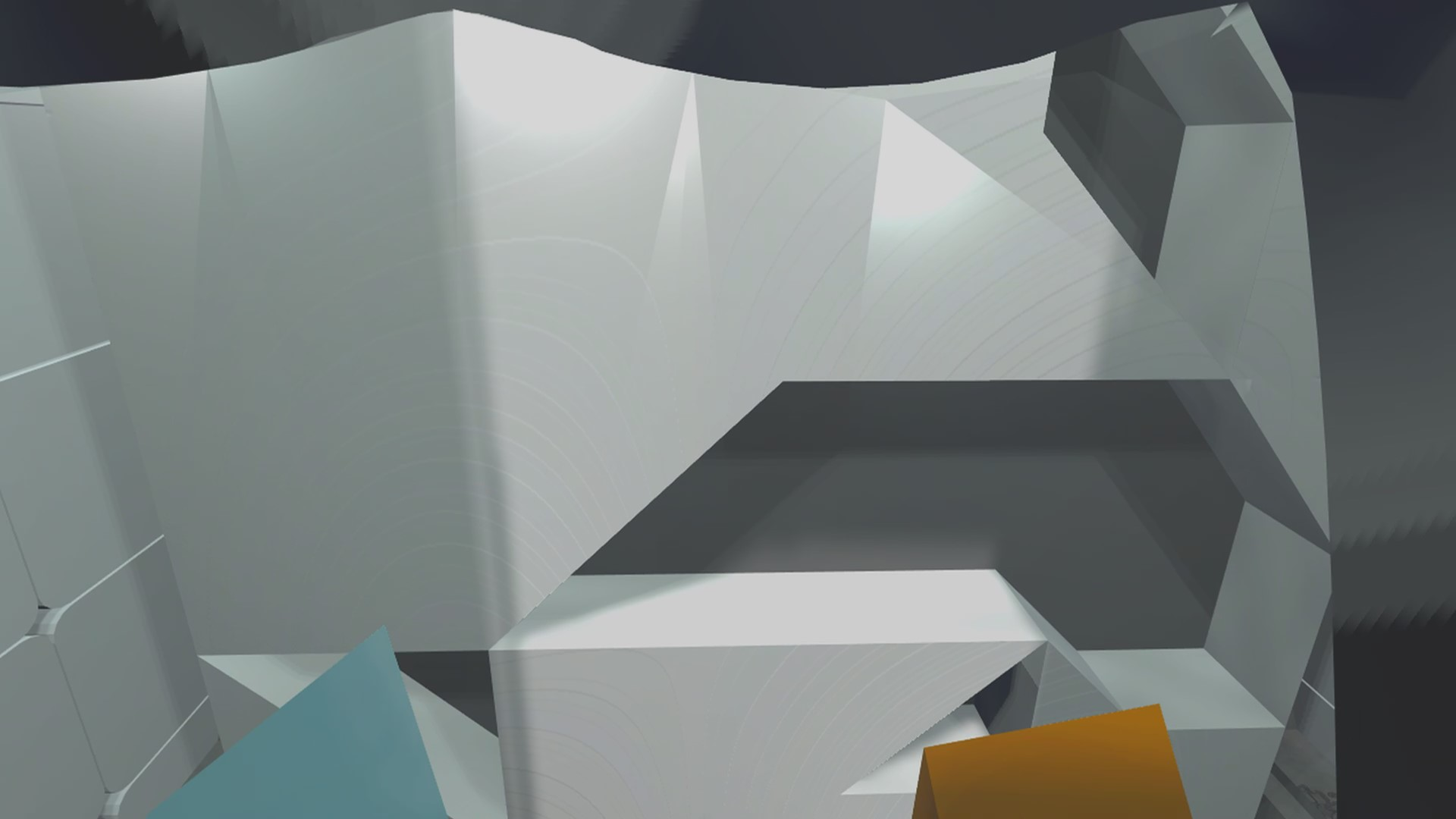 Puzzle Out VR screenshot