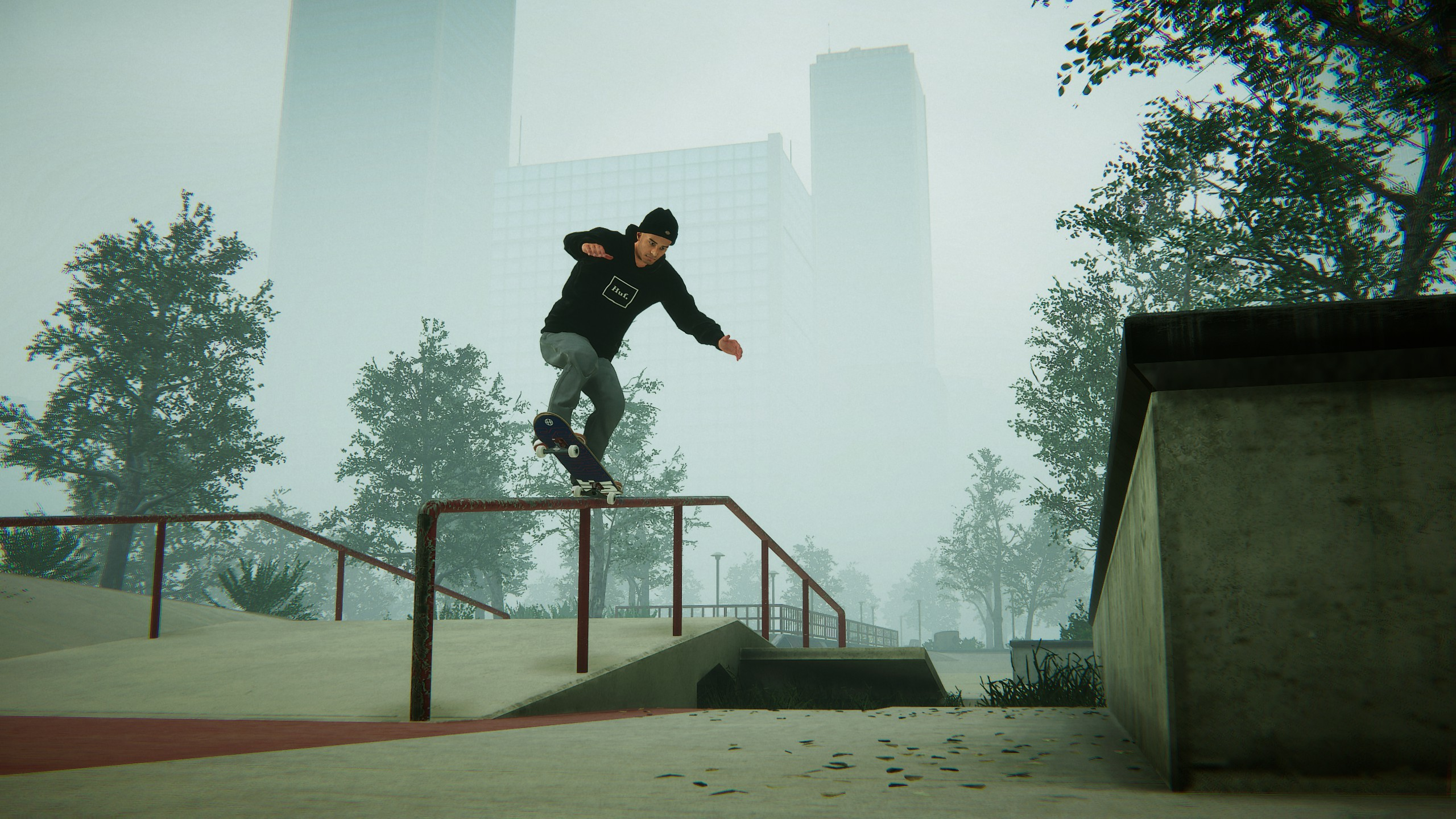 Skater XL - The Ultimate Skateboarding Game screenshot