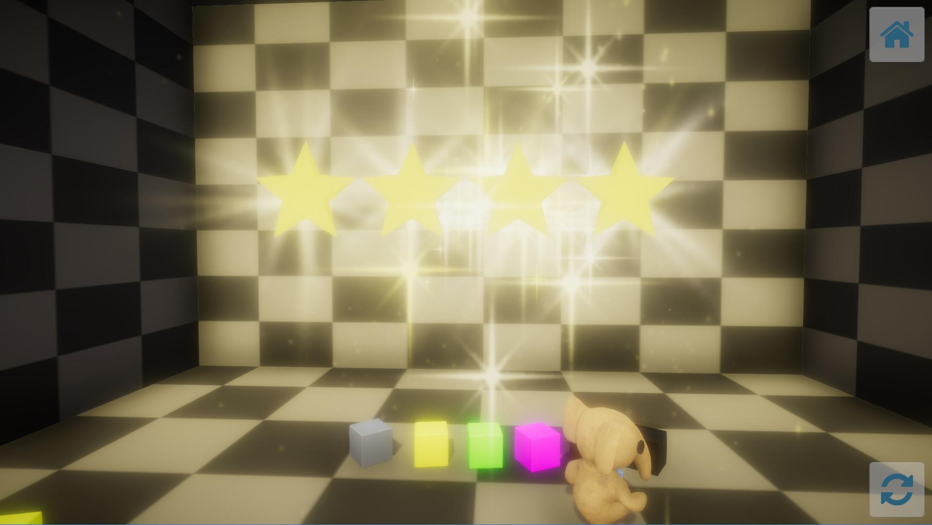 Fant Kids Matching Game screenshot