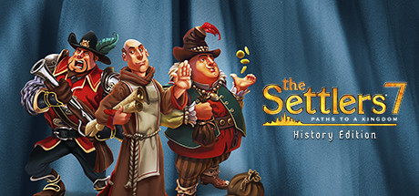 Allgamedeals.com - The Settlers® 7 : History Edition - STEAM