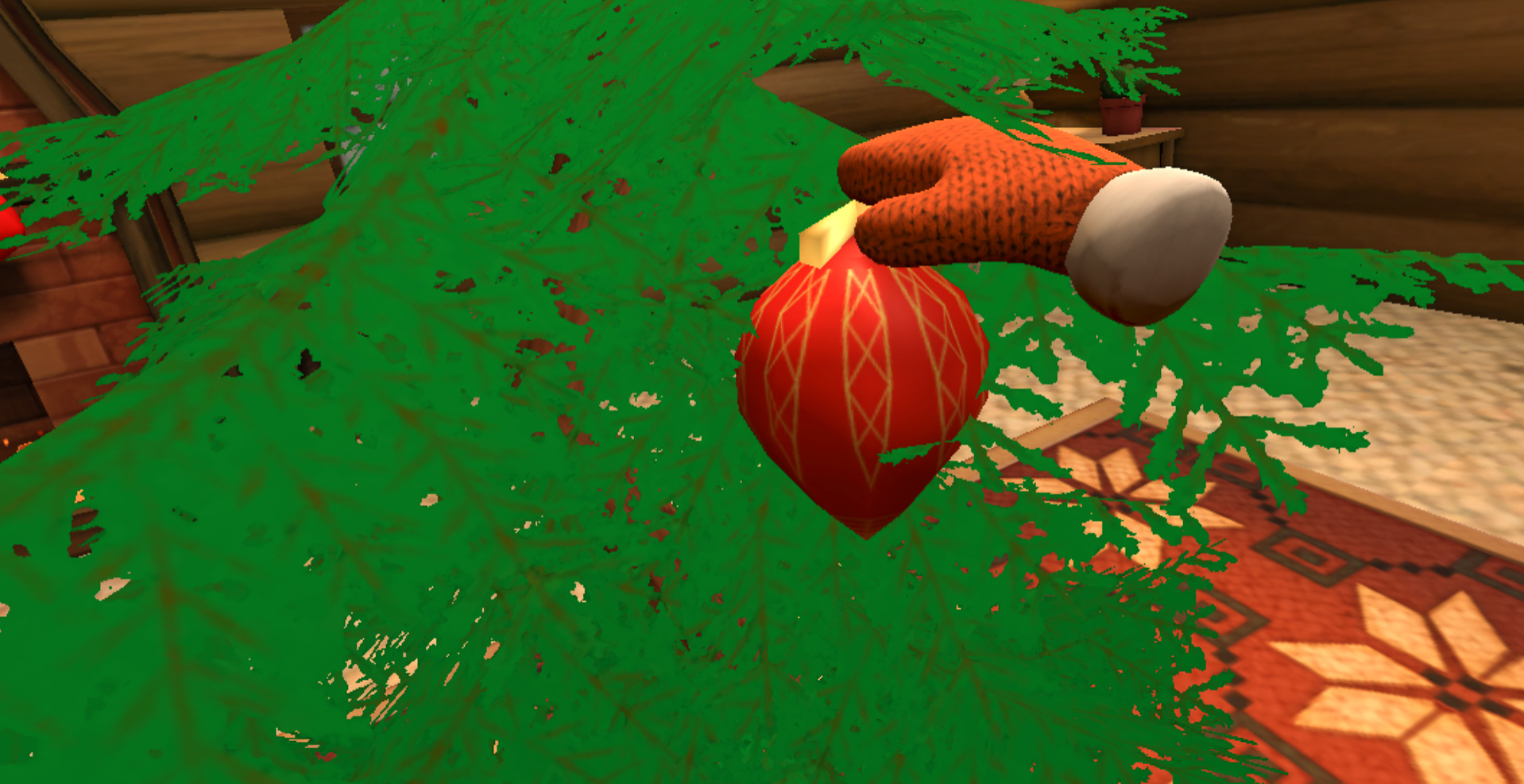 Tippy Tree screenshot