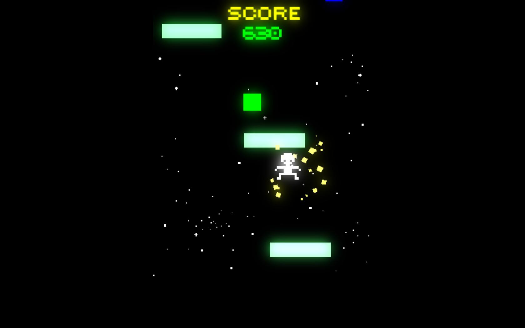 Jump Jumpz screenshot