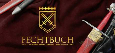 Fechtbuch: The Real Swordfighting behind Kingdom Come