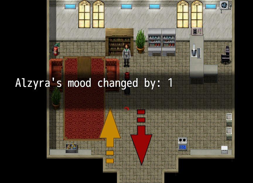 Snares of Ruin Zero screenshot
