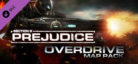 Section 8: Prejudice Overdrive Map Pack