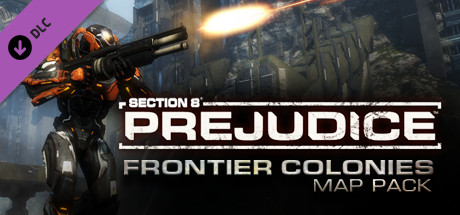 Section 8: Prejudice Frontier Colonies Map Pack