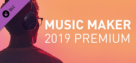 Music Maker 2019 Premium Steam Edition