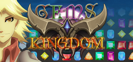 Gems Kingdom