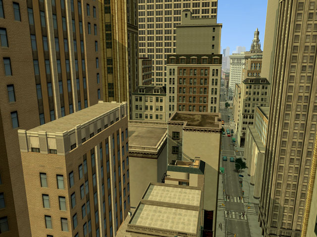Tycoon City: New York screenshot