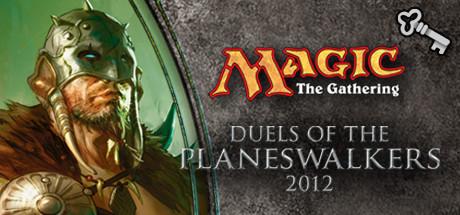 """Magic 2012 Full Deck """"Apex Predators"""""""