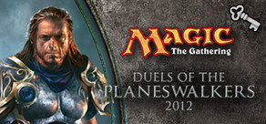"Magic 2012 Full Deck ""Wielding Steel"""