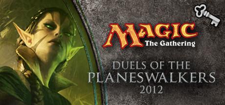 "Magic 2012 Full Deck ""Guardians of the Wood"""
