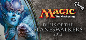"Magic 2012 Full Deck ""Ancient Depths"""