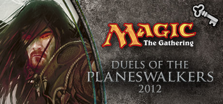 """Magic 2012 Full Deck """"Dragon's Roar"""""""