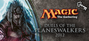 "Magic 2012 Full Deck ""Machinations"""
