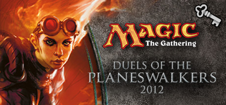 Magic 2012 Full Deck