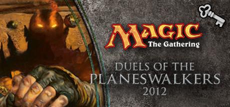 "Magic 2012 Full Deck ""March to War"""