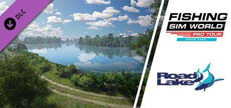 Fishing Sim World: Gigantica Road Lake