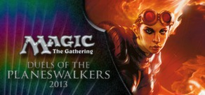 "Magic 2013 ""Born of Flame"" Foil Conversion"