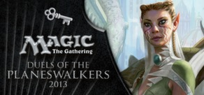 "Magic 2013 ""Ancient Wilds"" Deck Key"