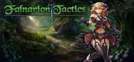 Falnarion Tactics