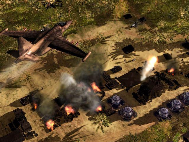 Act of War: High Treason Free Download image 2