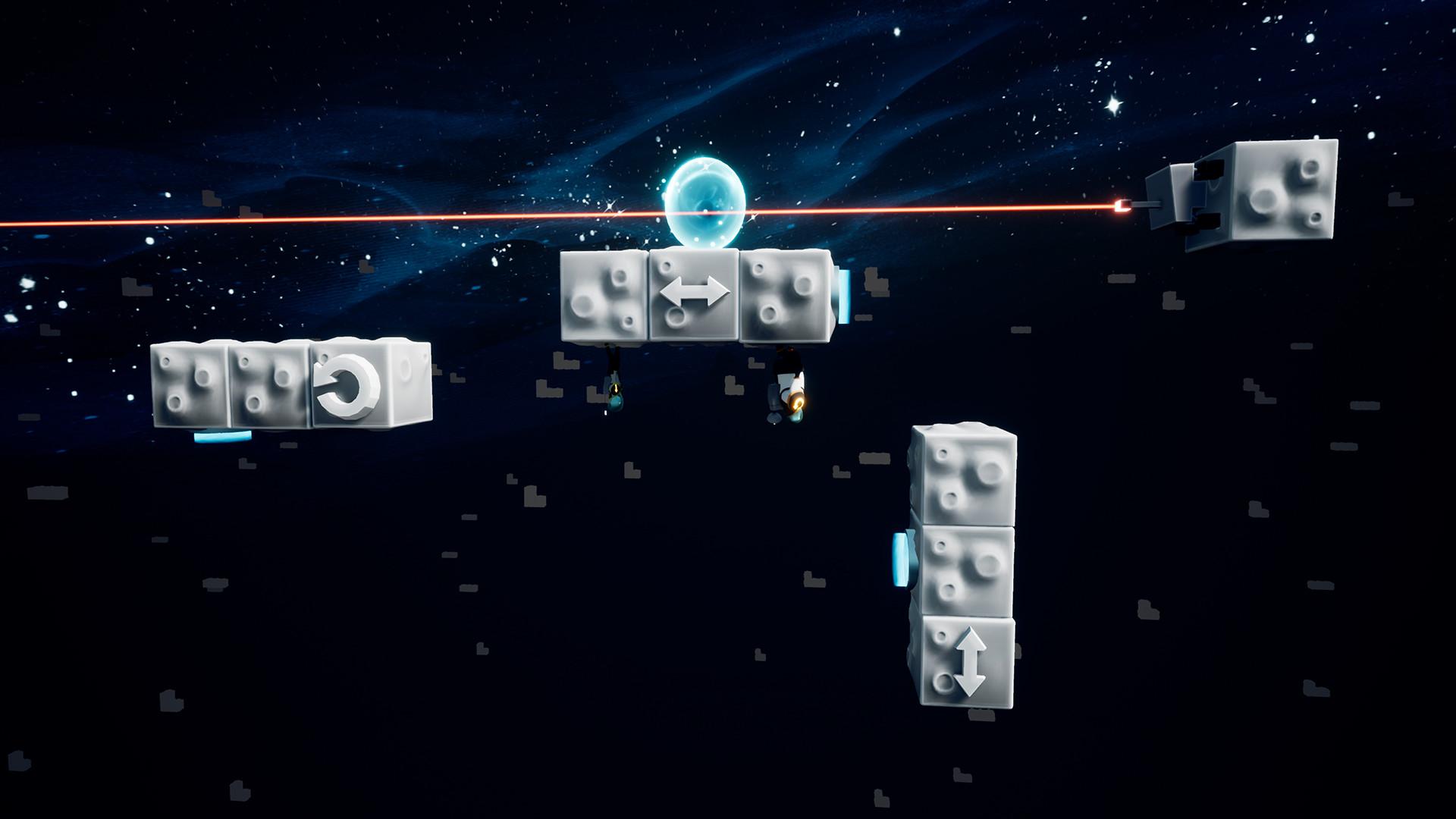 Minimal Move screenshot