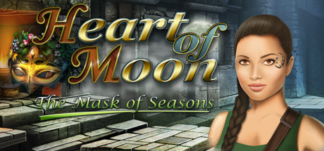 Heart of Moon : The Mask of Seasons