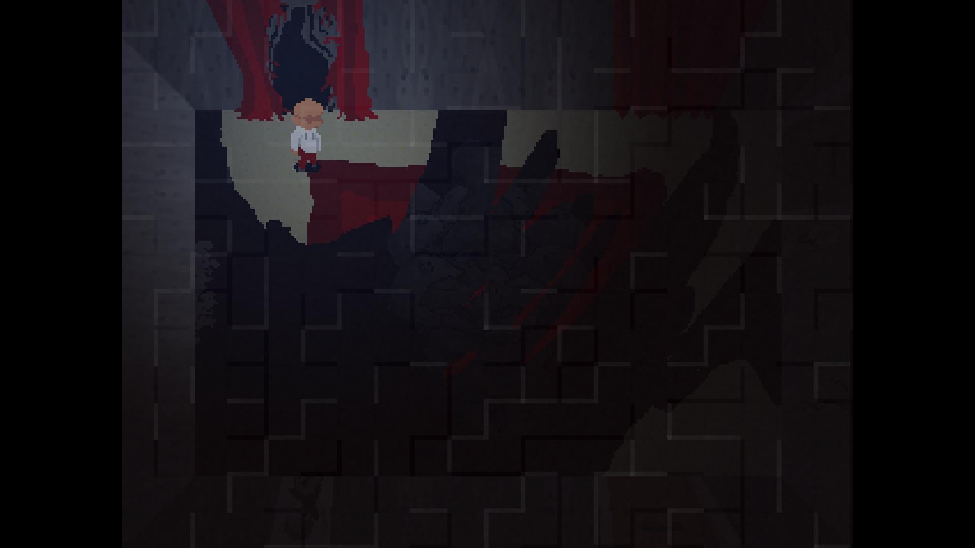 HORSE screenshot
