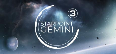 Allgamedeals.com - Starpoint Gemini 3 - STEAM