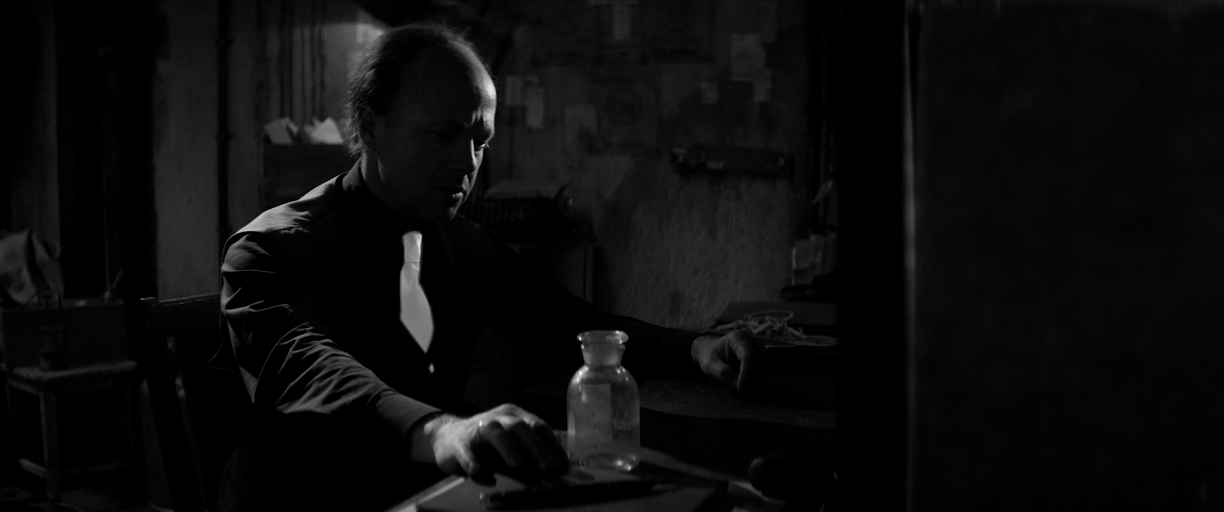Beholder - Official Short Film screenshot