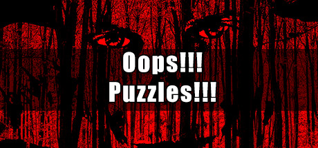 Oops!!! Puzzles!!!