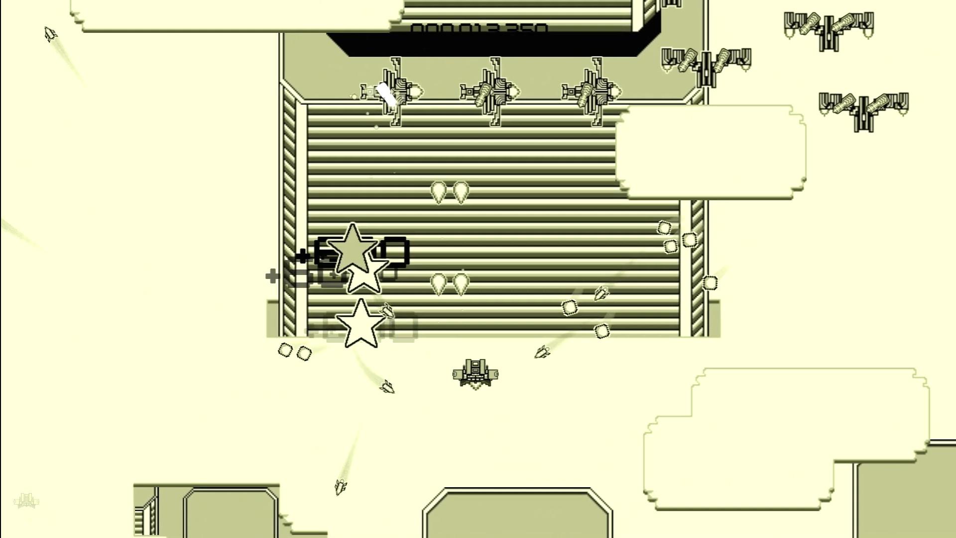 Wings of Virtus screenshot