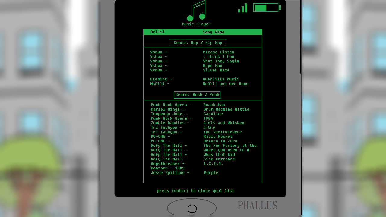 Pedal-Olli 3D screenshot