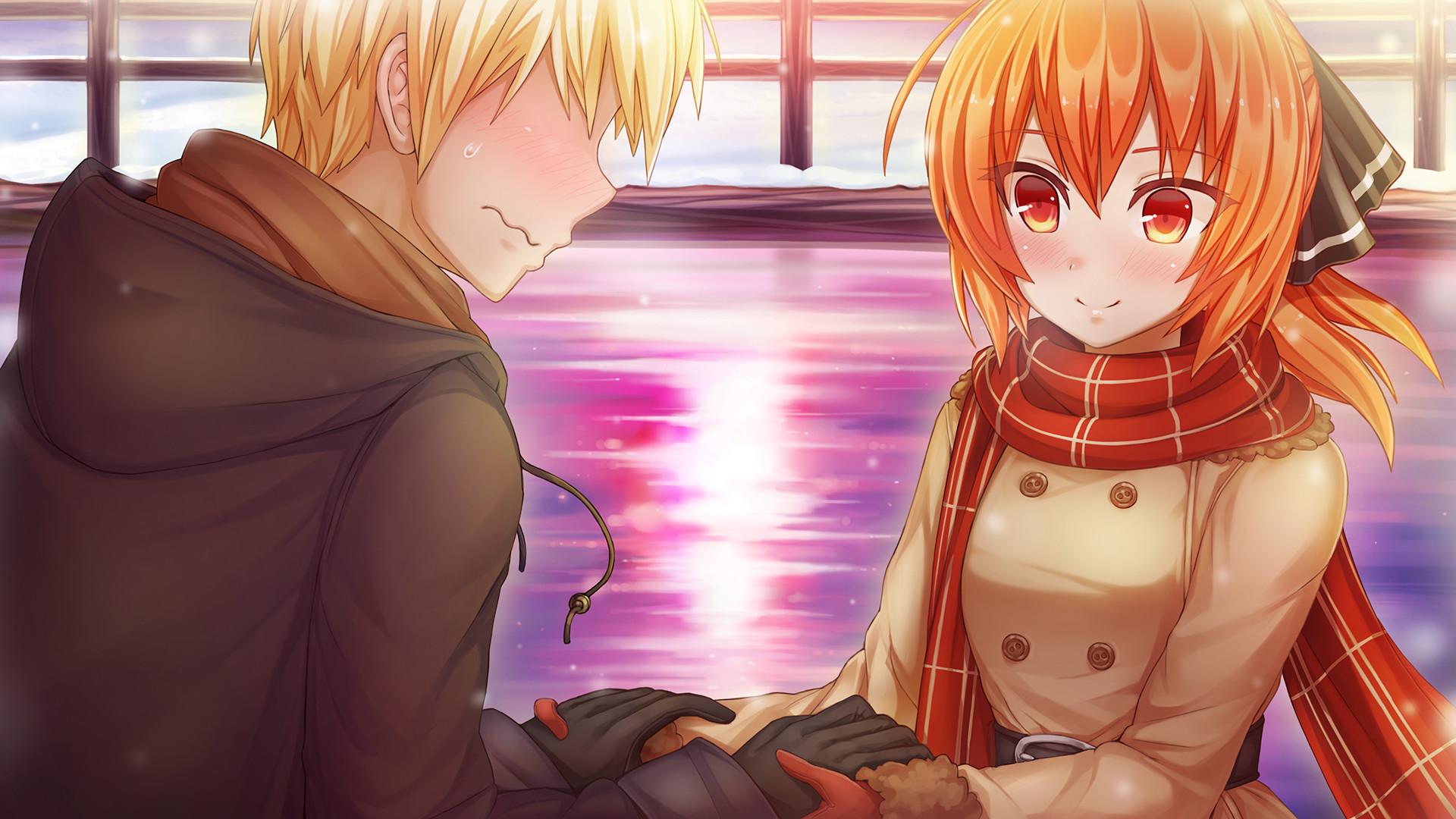 Kaori After Story screenshot