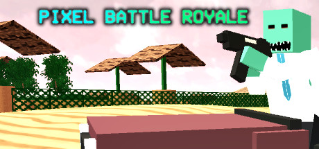 Pixel Battle Royale