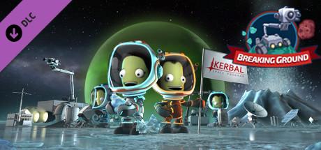Allgamedeals.com - Kerbal Space Program: Breaking Ground Expansion - STEAM