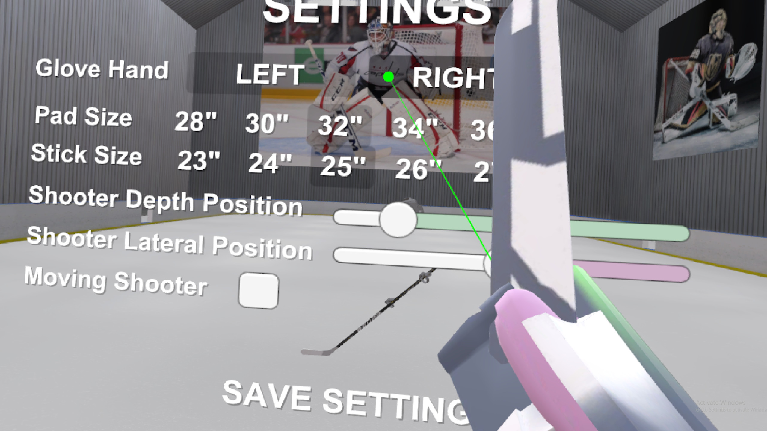 TendyTrainer screenshot