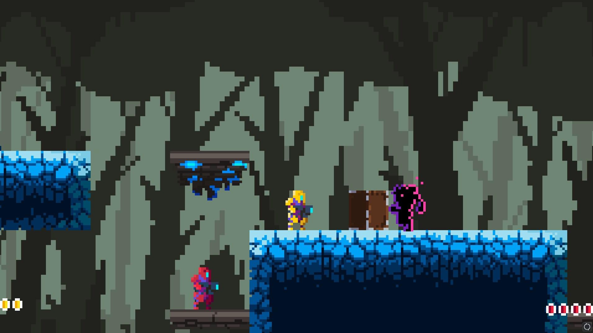 AngerDark screenshot