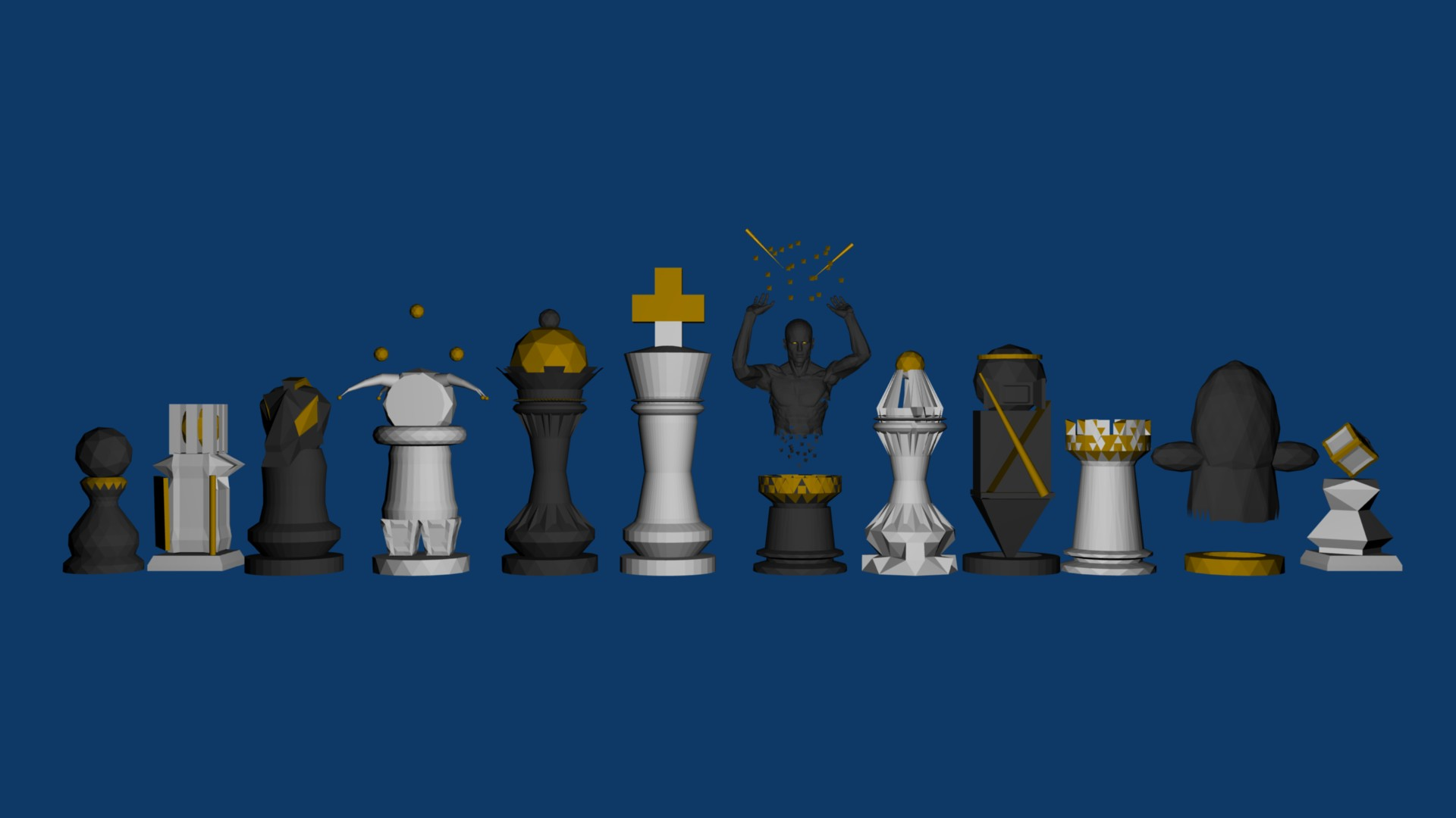 Chess Sphere screenshot