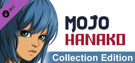 Mojo: Hanako - Collection Edition