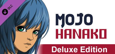 Mojo: Hanako - Deluxe Edition