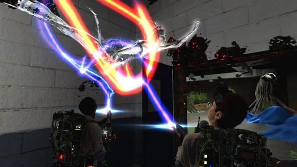 Ghostbusters v1.0 Plus 6 Trainer-FLiNG