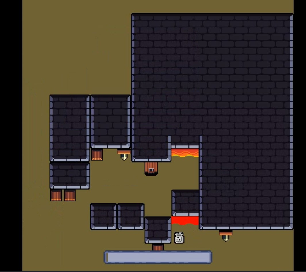 Lanadgel screenshot